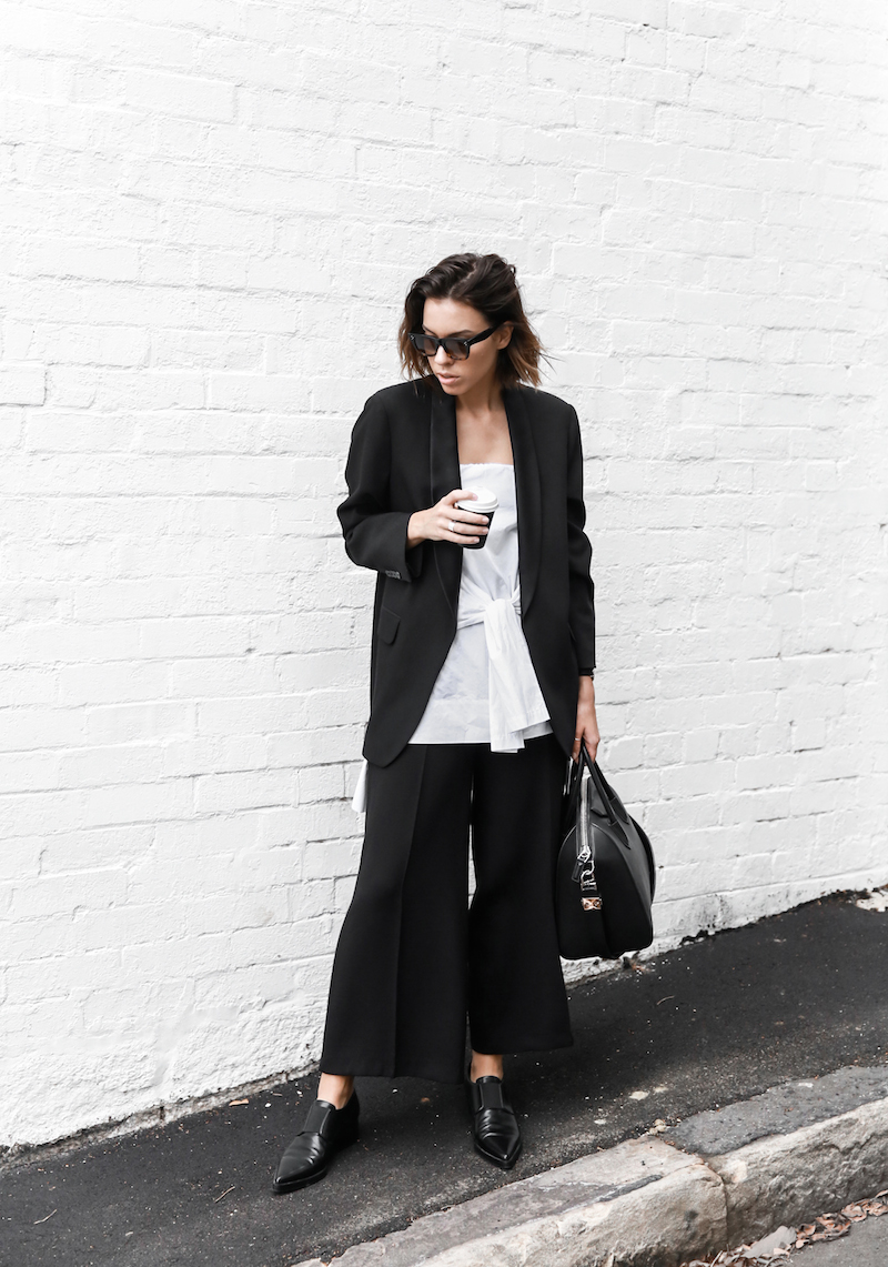 all white street style off duty fashion blogger one top three ways modern legacy farfetch inspo (2 of 13)