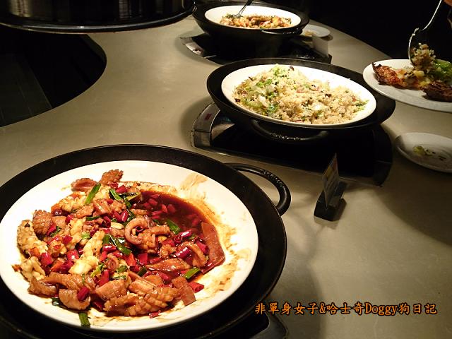 台茂漢來海港餐廳自助餐吃到飽15