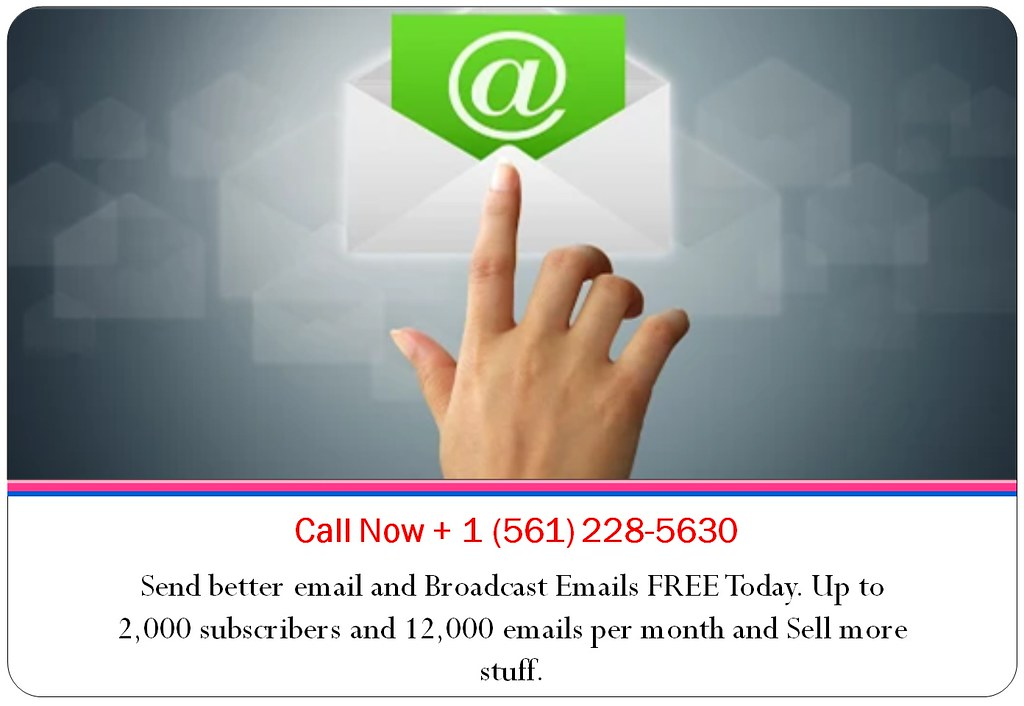 Thumbnail for Email Newsletters Service Provider For Your Business Help