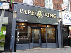 Picture of Vape King (CLOSED), 212 High Street