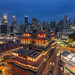 Buddha Tooth Relic Temple by ChieFer Teodoro