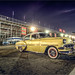 1954 chevy bel air by pixel fixel