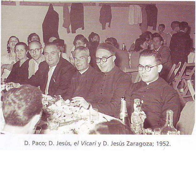 (Año 1952) - ElCristo - Fotografias Historicas - (02)