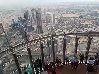 Image of Burj Khalifa.