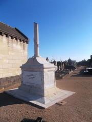 86-Montmorillon - Cimetière Saint Martial* - Photo of Journet