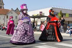 Carnaval de Seloncourt 2017
