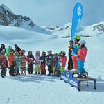 2017-03-11 Schülerskirennen - Melchsee Frutt