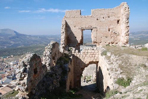 Fortaleza AlManzar