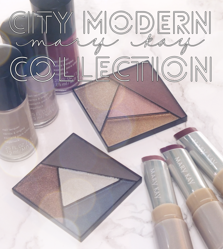 Mary Kay City Modern Collection (8)