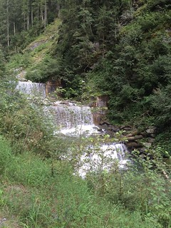 Märzengrund, Zillertal, Österreich