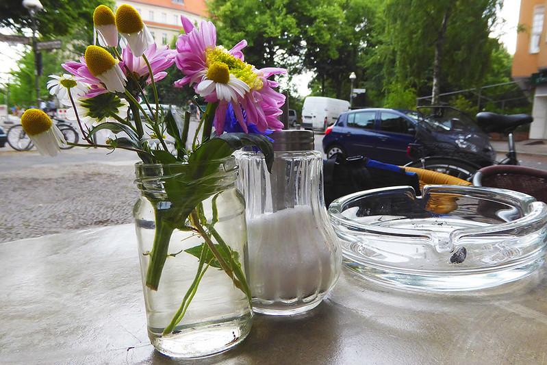 Stillleben Kneipe Berlin-Wedding