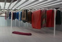 tahap proses pengeringan cuci karpet bandung