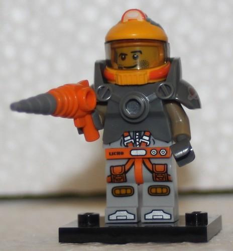 LEGO 71007 06