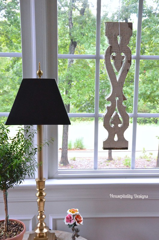 Vintage Porch Balluster - Housepitality Designs