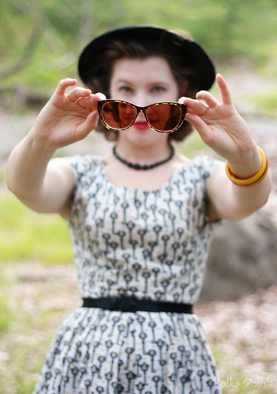 cat eye prescription sunglasses