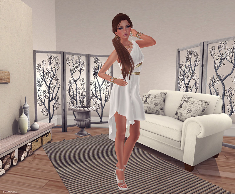 Fashion Therapy LOTD # 95