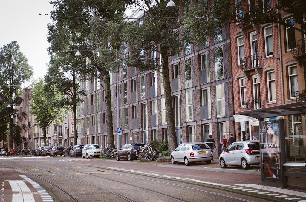 Amsterdam, Indische Buurt