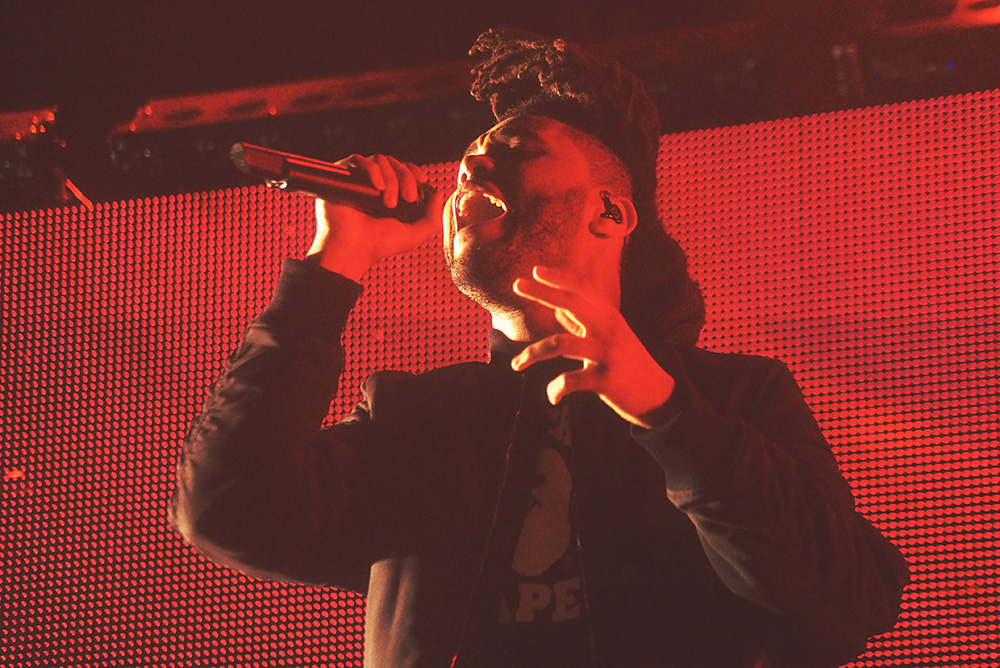 The-Weeknd---