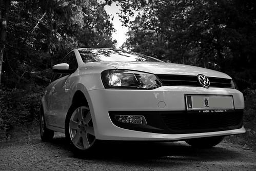 VW Polo   Loipersdorf