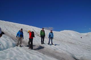 063 Op de gletsjer