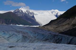 051 Op de gletsjer