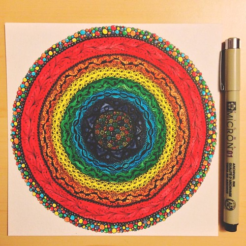 September 27 - Rainbow