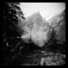 Seealpsee Alpstein