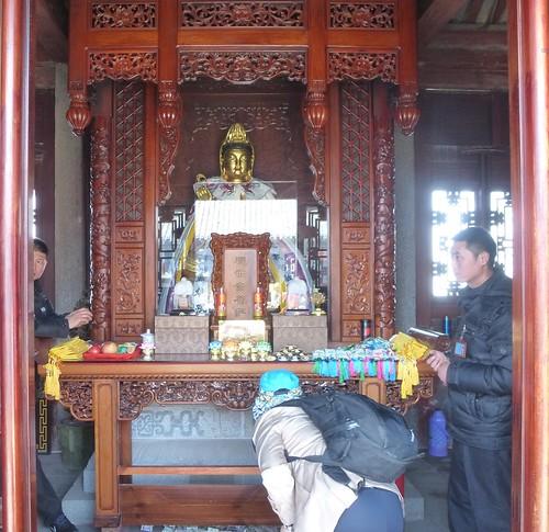 CH-Mont Taishan-Sommet 4-Empereur de Jade (4)