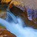 Waterfall by Brett Bodkins Photography