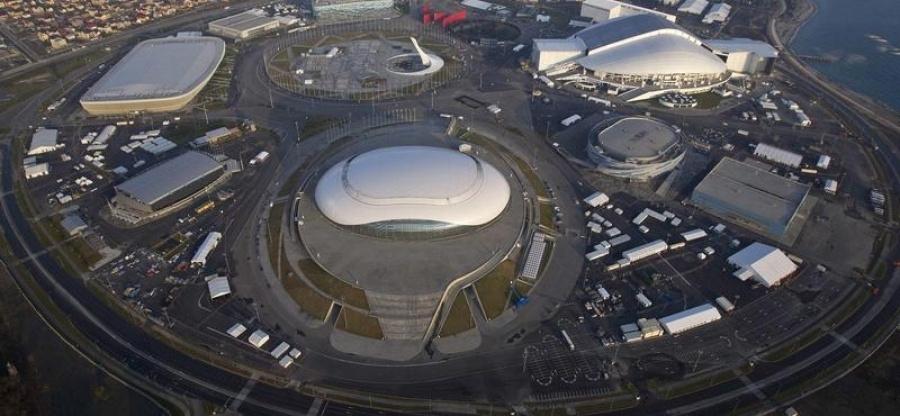 Сочи откроет «Олимпийское небо»