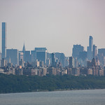 Westside of Manhattan