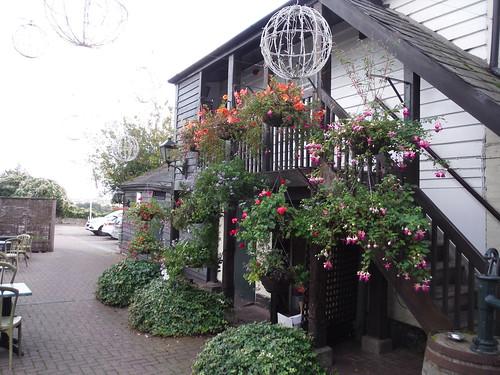 Accomodation, The Bell Inn