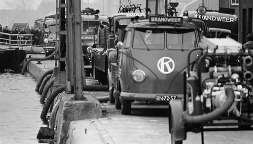 RN-72-57 Volkswagen Transporter enkelcabine 1959