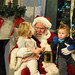 Talking With Santa by photofest2009 - Kathy Newton