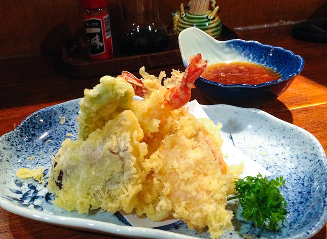 tempura-set