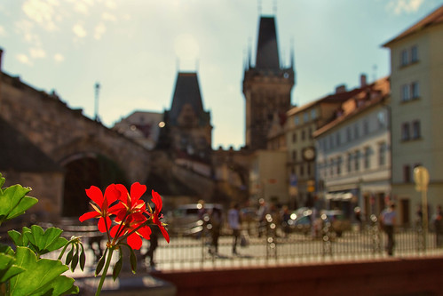 Prague | by mclcbooks