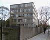 Bord Failte HQ, Dublin by Robin Walker