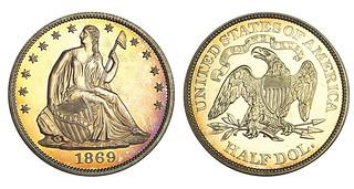 Numismatic Auctions sale 58 lot 0321