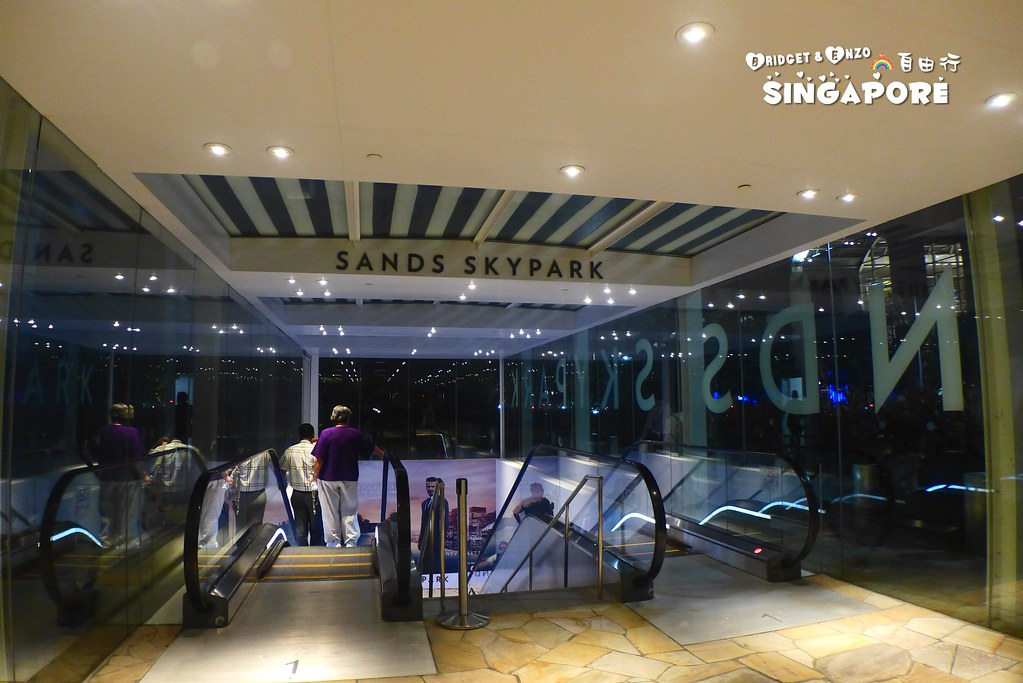 SANDS SKYPARK2