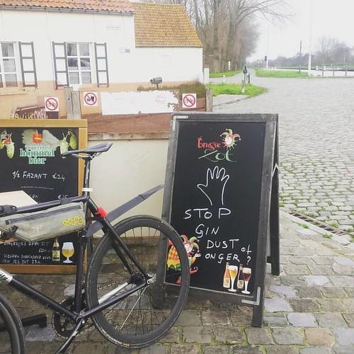 Vree dust #singlespeed #cycling #ot