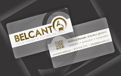 Productions Bel-Canto