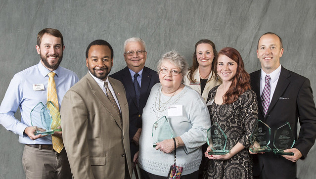 NC State Extension Program Awards
