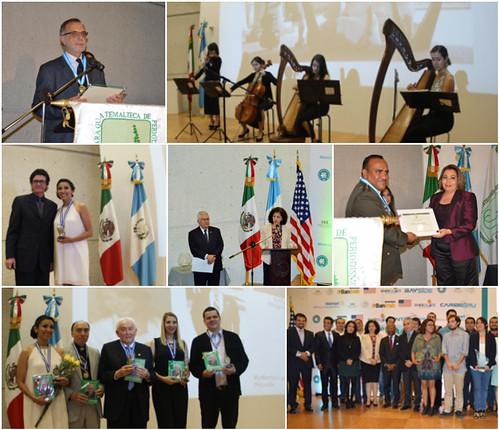 Celebra Embajada de México en Guatemala Día del Periodista con gremio guatemalteco