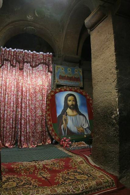 The Monasteries of Lalibela