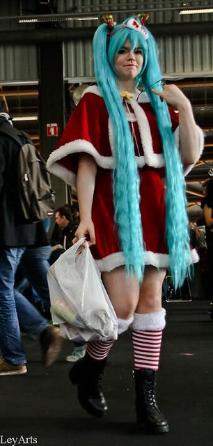 Miku (Noël)