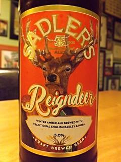 Sadler's, Reigndeer, England