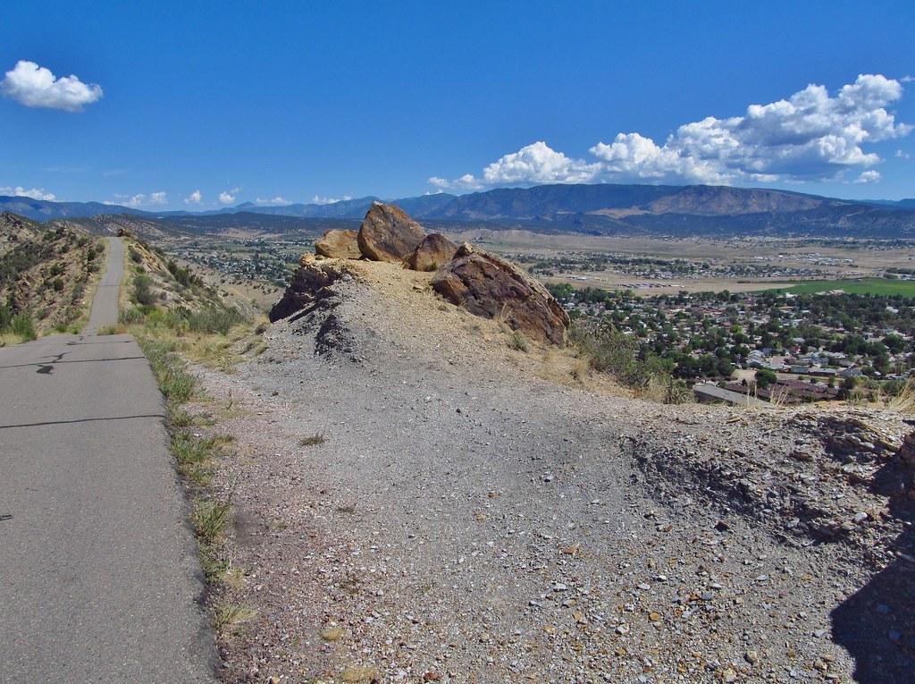 Margrette Park Colorado Tripcarta