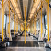 District Line Yellow Veritcals by JB_1984