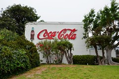 California, Ventura, Coca-Cola Bottling Company