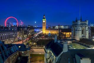 Parliament Place...